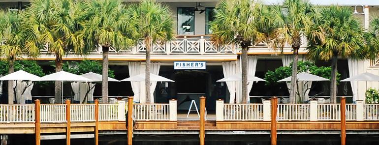 Seafood Restaurants Around My Location