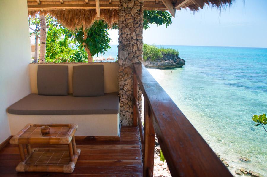 Tepanee Beach Resort Holiday Accommodation In Philippines