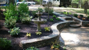 Stone Walls Divine Landscaping, Inc