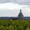 Vouvray Chateau Gaudrelle vineyards