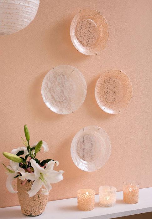 Fabric Wall Decor Ideas