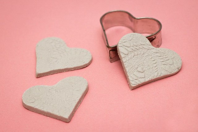 Easy Valentine Craft Kids