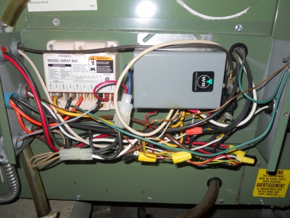 Rv Furnace Lights Then Goes Out