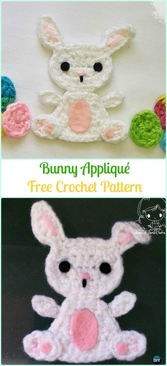 Easter Applique Patterns