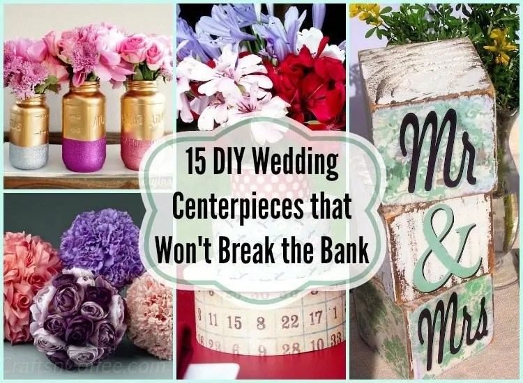 Cheap Wedding Stuff