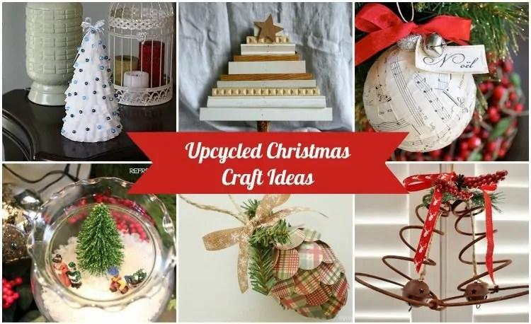 Crafts Make Christmas Gift Ideas