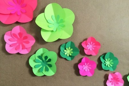 How to make easy paper flowers for cards flower shop near me how to make elegant paper flowers how to make paper flowers craft how to make easy paper flower onwe bioinnovate co how to make easy paper flower easy d mightylinksfo