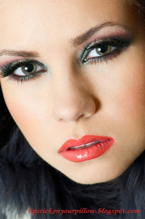 Natural Face Makeup Tips