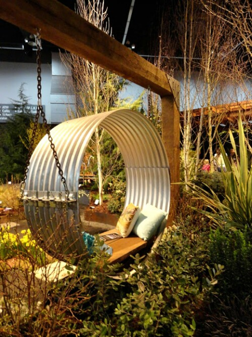 10 Diy Garden Swings That Unite Beauty And Function Diy