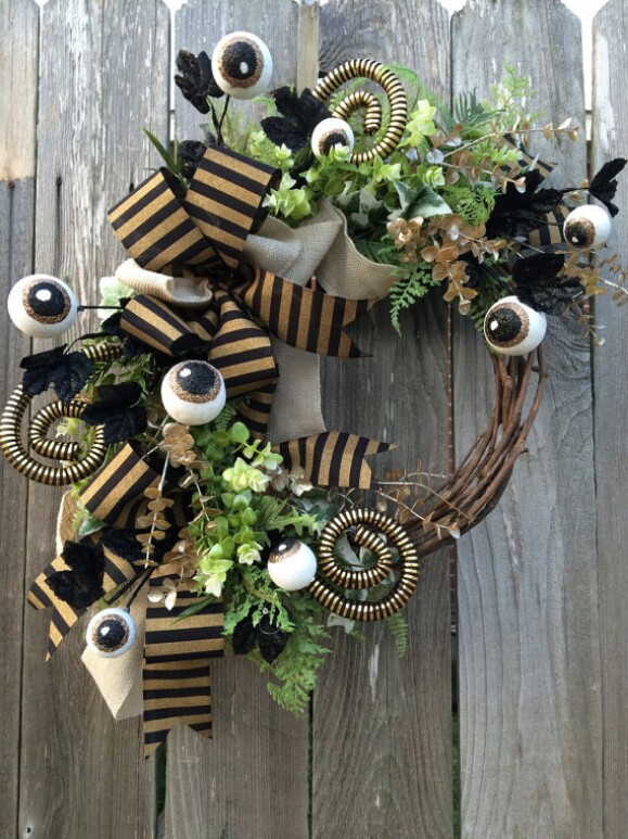 Halloween Decoration Ideas Make Home