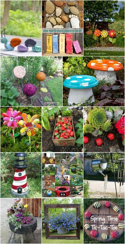 Garden Design Decoration