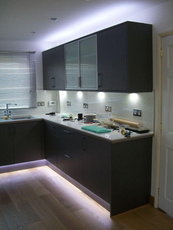 Kitchen Unit Led Lights
