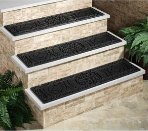 Materials And Designs For Outdoor Staircases   Outdoor Steps Design For House   Metal   Farm House Wide Front Porch   Handrail   Outdoor Walkway   Fancy