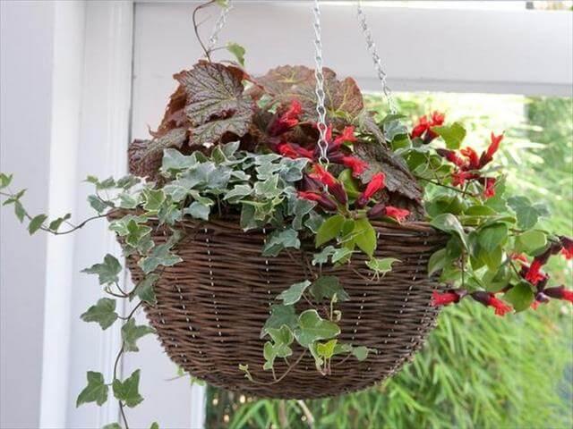 Diy Garden Idea For Decorating Inexpensively Diy To Make