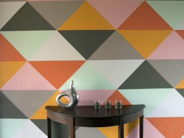 16 Diy Stylish Accent Wall Design Diy To Make