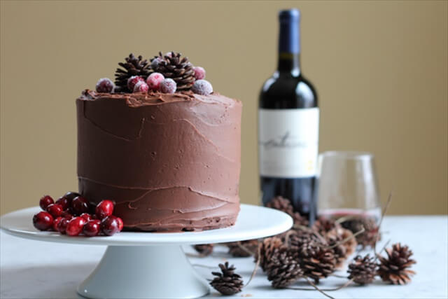 26 Diy Scrumptious Amp Festive Cake Ideas Diy To Make