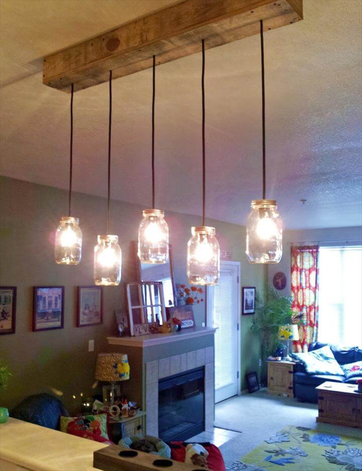 Lantern Light String