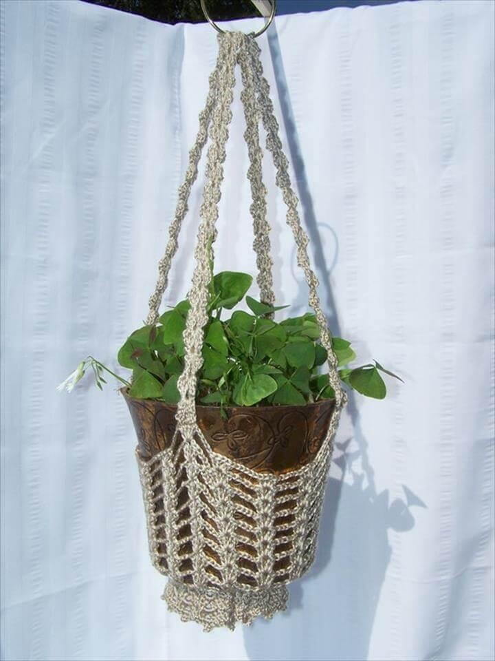 Easy Hanging Basket Plants