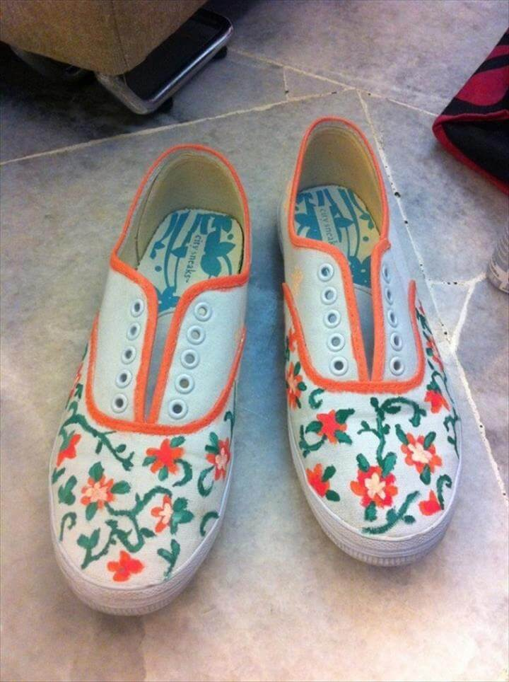 Kids Toms Shoes
