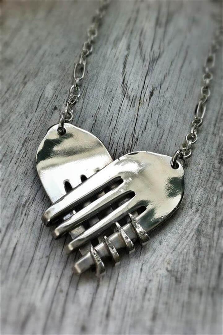 52 Creative Amp Unusual Heart Shaped Design Diy To Make