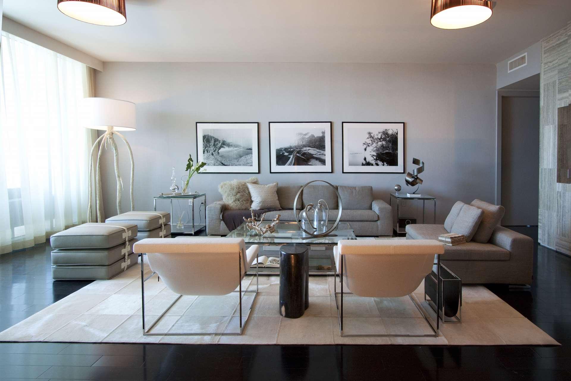 Interior Design Miami Beach Weathered Elegance Dkor