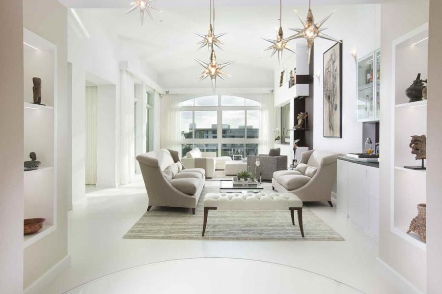 Contemporary Fort Lauderdale Penthouse
