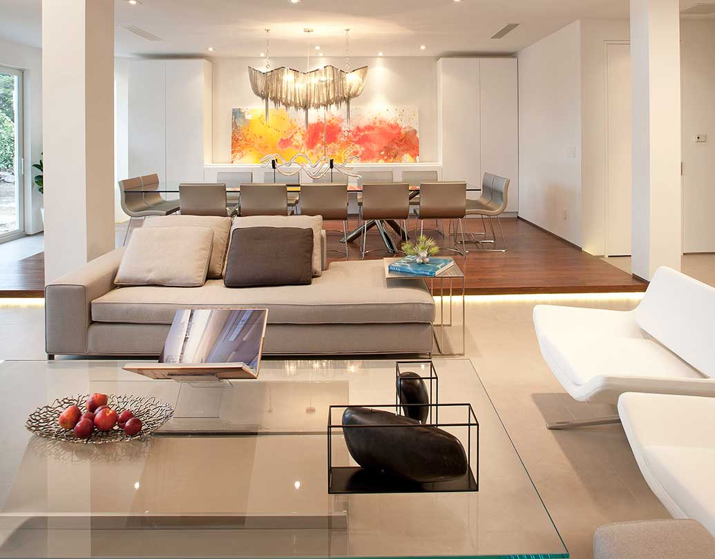 High End Contemporary Furniture