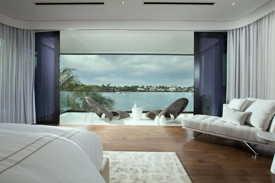 Luxury Interior Design for Waterfront Homes and Yachts Interior Design