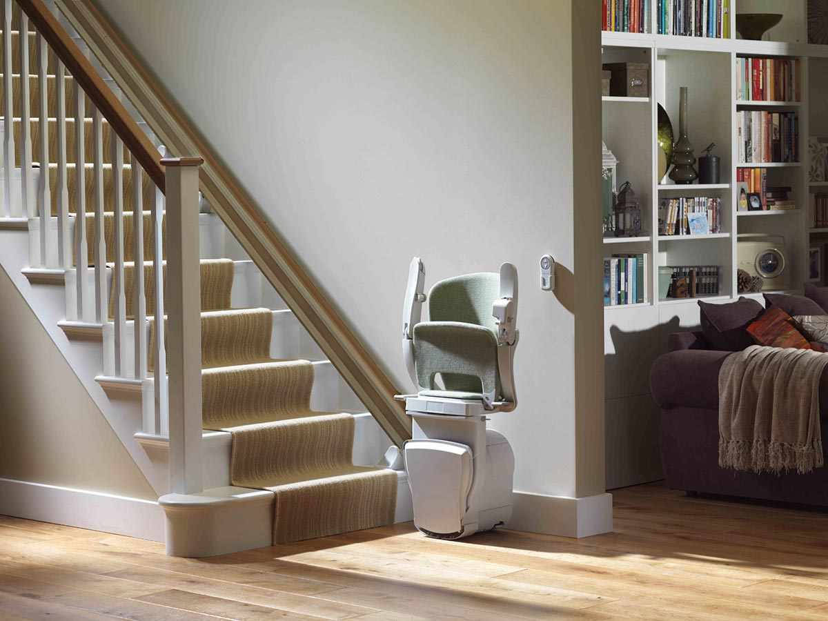 Homes Stair Lifts Costs