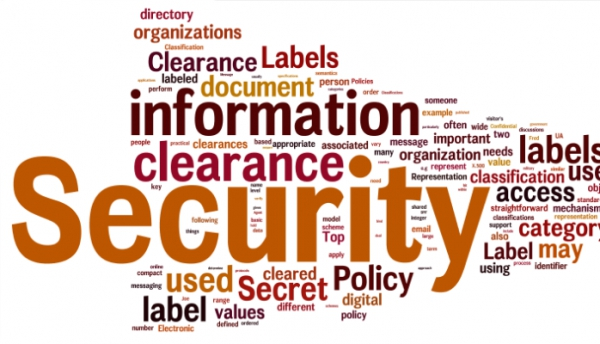 Data Security Audit