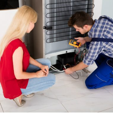 Fridge & Freezers Repairs