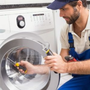 Washing machine repair Melbourne front loading with do all appliances