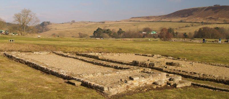 Roman Aqueducts England