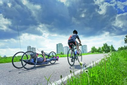 Which bike to decide on for environment friendly pedaling?