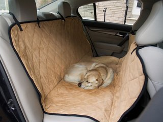 Dog Travel Hammock Amp Back Seat Cover Protect Your Car