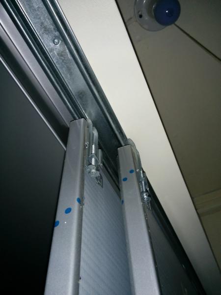 Key Lock For Sliding Glass Closet Doors Doityourself Com