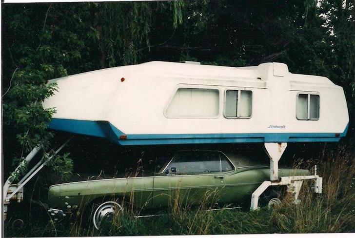 Custom Built Rv Motorhomes