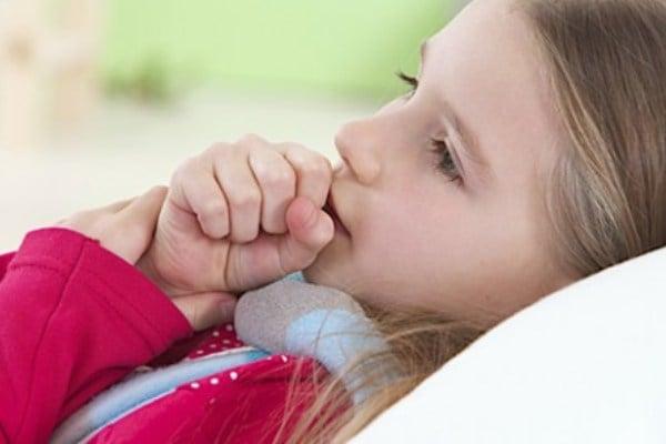 Pengobatan batuk yang berlarut-larut pada anak kecil