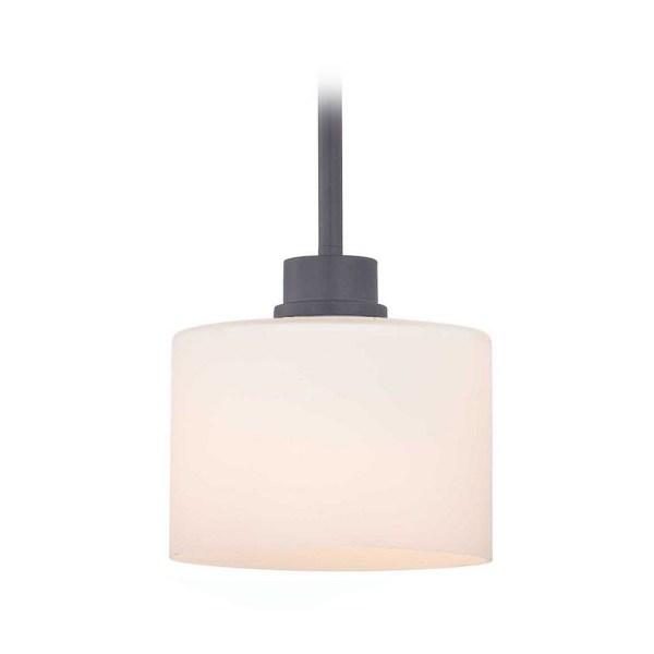 drum shade mini pendant light # 25