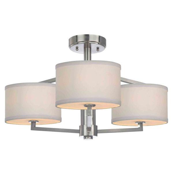 drum shade mini pendant light # 56