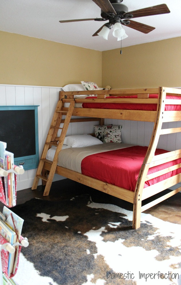 Cowboy Bedding And The Opposite Of Buyer S Remorse