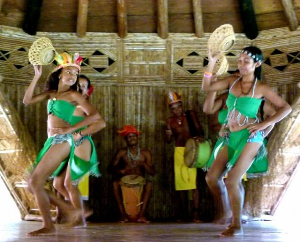 Dominica S Indigenous People To Stage Major Festival