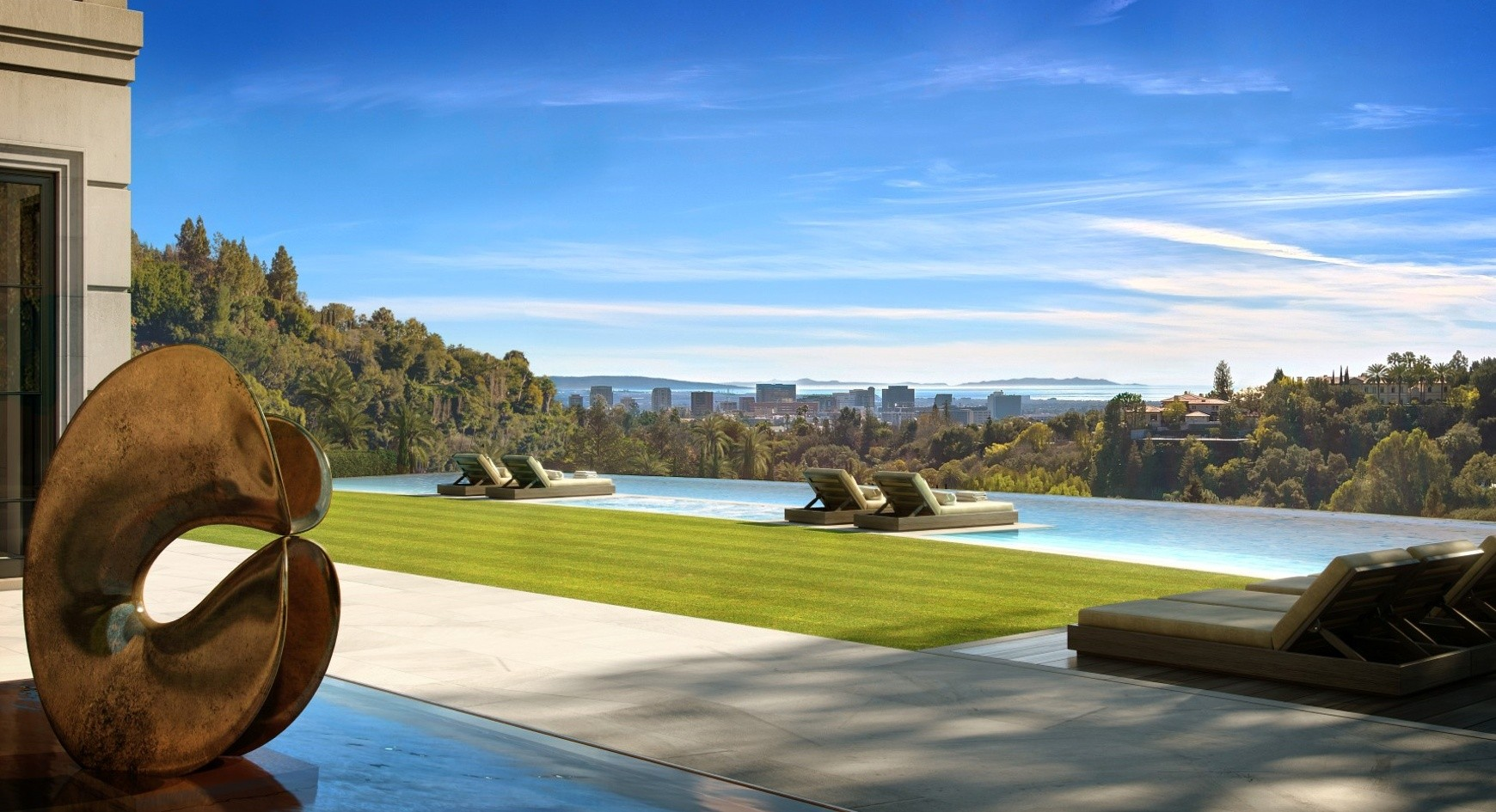 Landscape Design Los Angeles