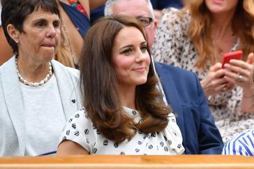Kate Middleton va in terapia: il dramma familiare