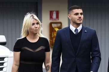 Icardi è a Milano con Wanda: la tempesta è già passata?