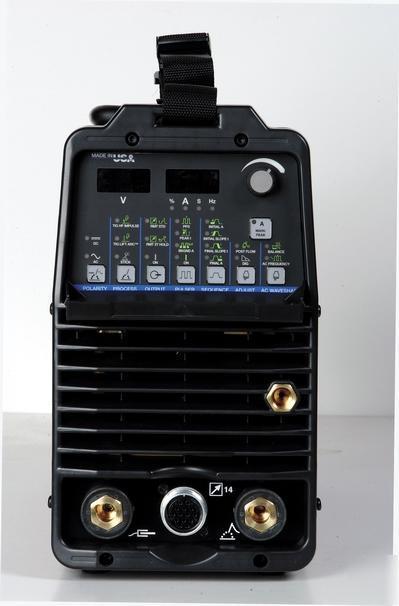 New Miller Dynasty 200dx Ac Dc Tig Welder 907099011