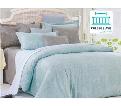 Leisure Twin Xl Comforter Set College Ave Designer