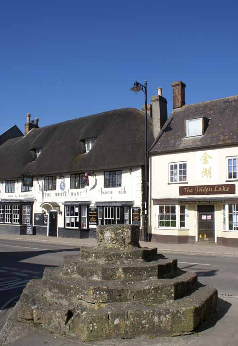 Curiosities Of Sturminster Newton Dorset Life The