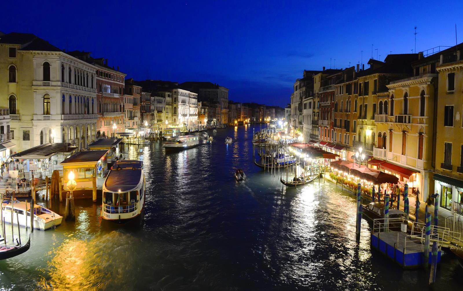 Ultimate Italy Honeymoon