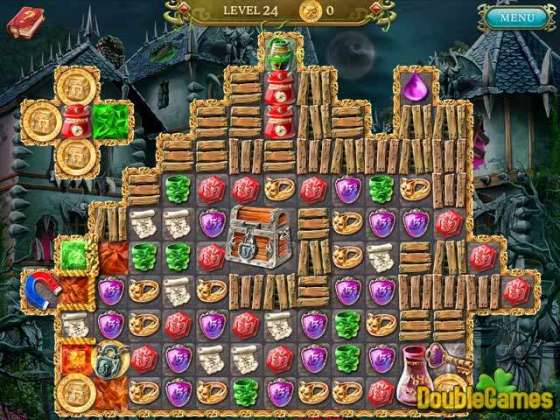 Cursed House 5 Game Download for PC and Mac     Free Download Cursed House 5 Screenshot 2